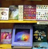 Top Crystal Books (Reference)