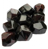 Garnet - Stone of the Crusaders and Knights