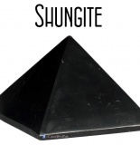 Shungite: Ancient Healing Stone of Deep Secrets