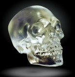 Strange Artifacts - Crystal Skulls