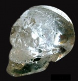 A New Ancient Crystal Skull Discovered!